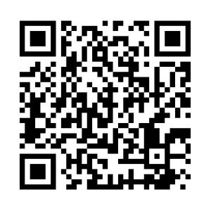 青山アールLINE公式アカウント大阪院QRコード