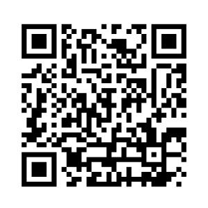 青山アールLINE公式アカウント東京院QRコード