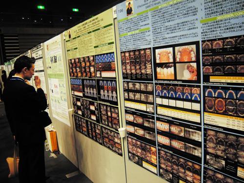 2009年 第68回日本矯正歯科学会(福岡)