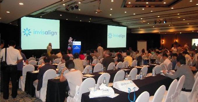 2011年 インビザラインアジアンサミット(タイ)3日目