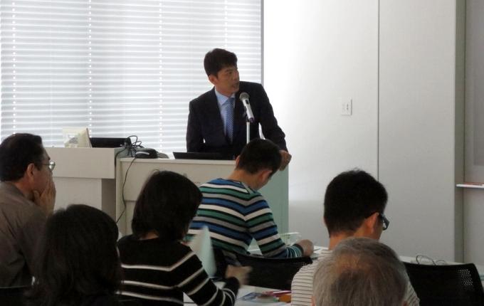 2012年 インビザライン・ステップアップセミナー in 名古屋