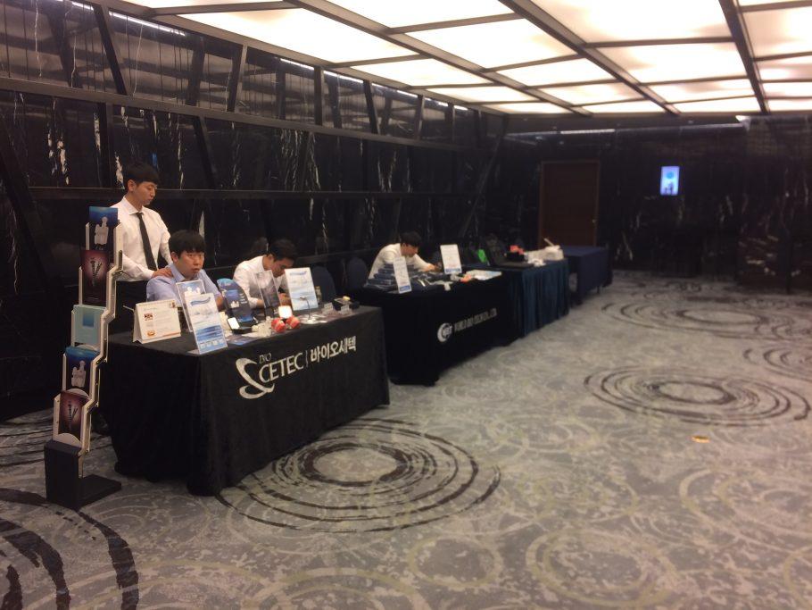 KSO & インビザラインワークショップ in 韓国