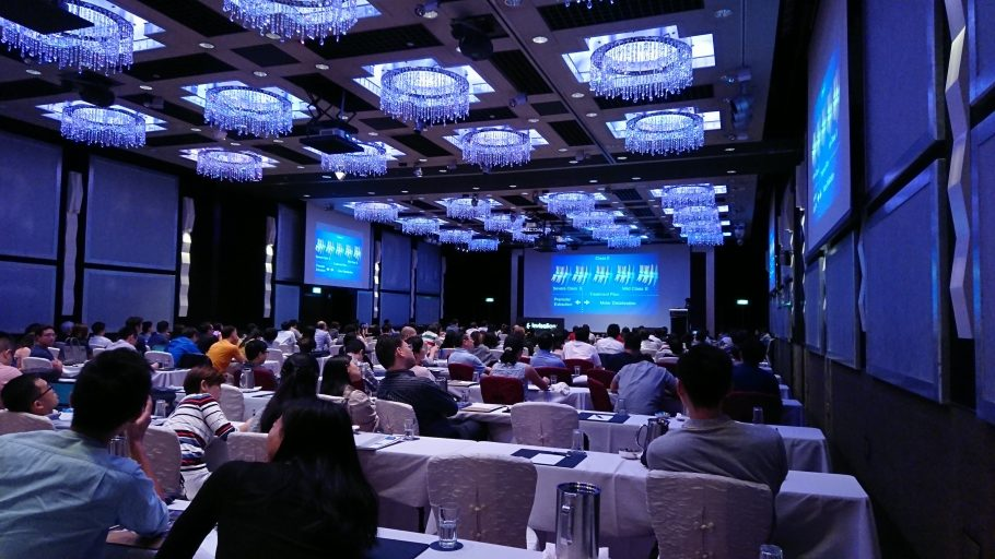 Invisalign Hong Kong Forum 2017